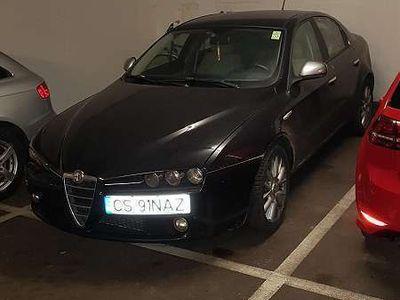 gebraucht Alfa Romeo 159 Giurgiano Limousine,