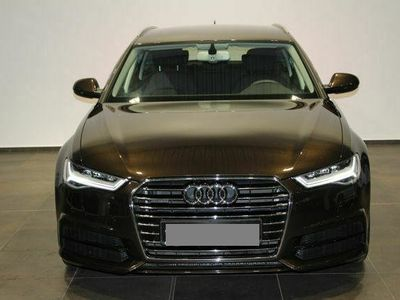gebraucht Audi A6 Avant 2,0 TDI Qu S-tronic S-Line Navi LED Kamera