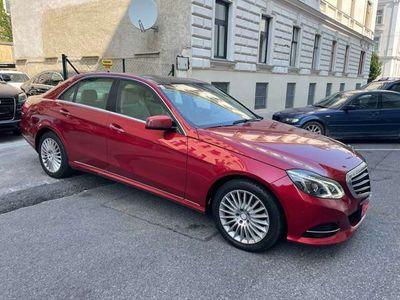 gebraucht Mercedes E220 CDI Elegance A-Edition Plus Aut.