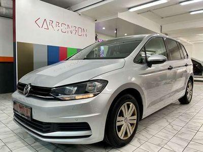 gebraucht VW Touran Comfortline 1,2 TSI