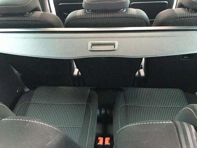 gebraucht Seat Alhambra Executive TDI 4 Drive/Panoramadachfenster Kombi / Family Van