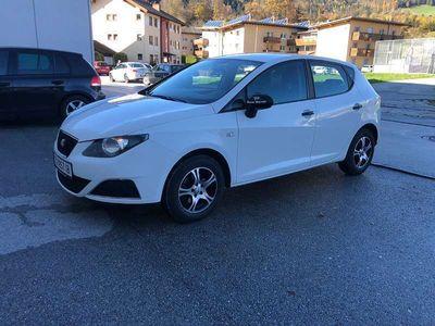gebraucht Seat Ibiza 1.2 Klein-/ Kompaktwagen
