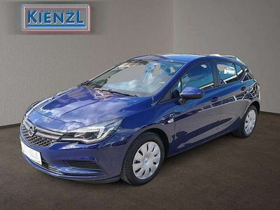 gebraucht Opel Astra 0 Turbo ecoflex Direct Injection Cool&S... Limousine