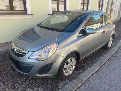 gebraucht Opel Corsa 1,2 Cool & Sound ecoFLEX Start/Stop System Klein-/ Kompaktwagen