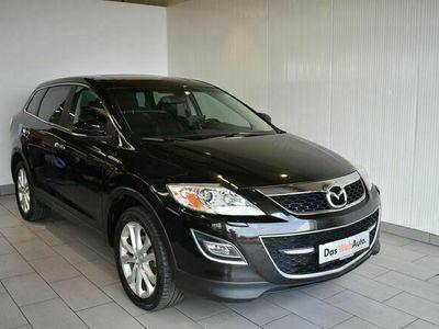gebraucht Mazda CX-9 3,7i Revolution Top Aut.