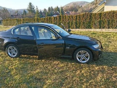 gebraucht BMW 320 3er-Reihe d xDrive Limousine Fleet E90 Limousine