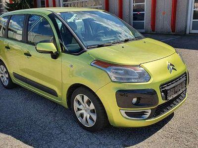 gebraucht Citroën C3 Picasso 1,6 disel Kombi / Family Van