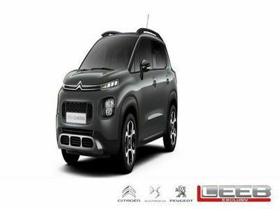 gebraucht Citroën C3 Aircross PureTech 110 S&S 6-Gang-Manuell Shine