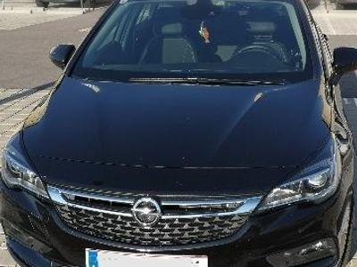 brugt Opel Astra ST 1,4 Turbo Ecotec Direct Inj. Innovation St./St.