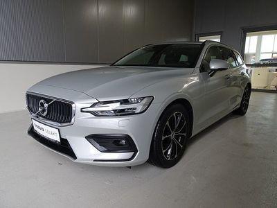 gebraucht Volvo V60 D4 Momentum