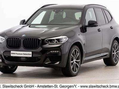 gebraucht BMW X3 xDrive 20d M-Paket Mild-Hybrid NP: €8455,- SUV