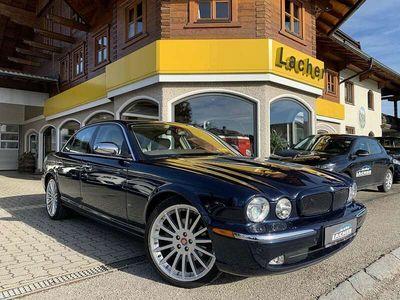 gebraucht Jaguar XJ6 2,7 Ds. Sovereign Aut.