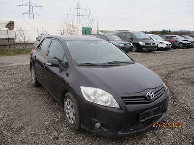 gebraucht Toyota Auris 1,33