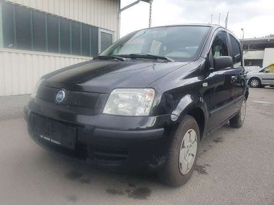 gebraucht Fiat Panda 1,1 City Klein-/ Kompaktwagen