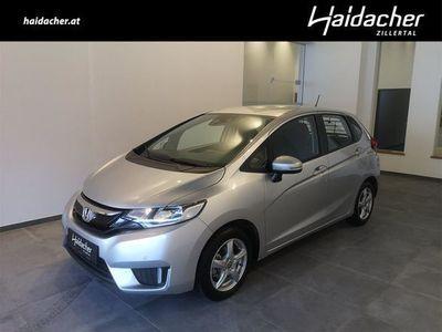 gebraucht Honda Jazz 1,3i-VTEC Comfort Limousine