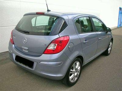 used Opel Corsa 1,3 Cosmo CDTI DPF