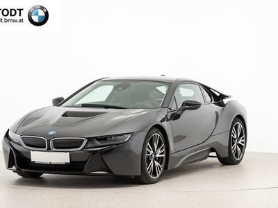 gebraucht BMW i8 i