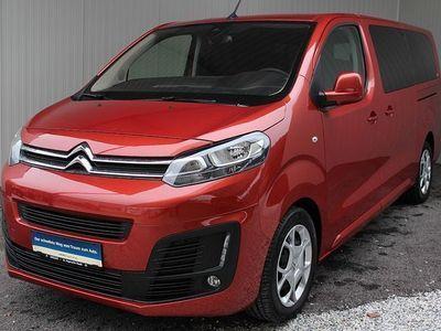 gebraucht Citroën Spacetourer BlueHDI 180 S&S EAT8 XL Business 2x Schiebetür 9