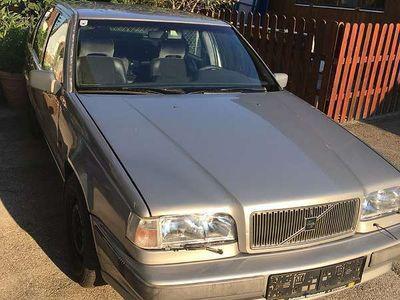 usata Volvo 850 Serie 8002.5 10V Limousine,