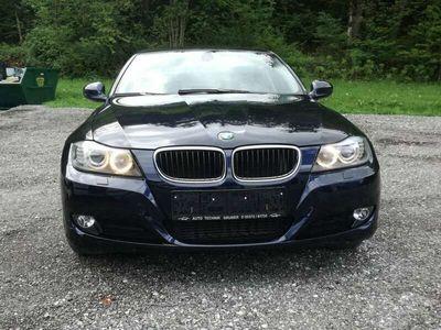 gebraucht BMW 320 3er-Reihe Allrad Diesel (E90) xDrive Österreich-P