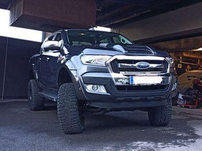 gebraucht Ford Ranger XLT