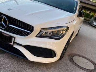 gebraucht Mercedes CLA200 d 4MATIC