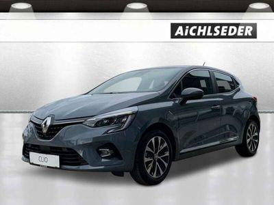 gebraucht Renault Clio Clio R.Int. TCE