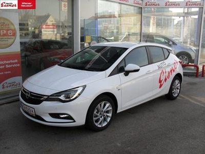 gebraucht Opel Astra 4 Turbo 120 Jahre Edition Limousine