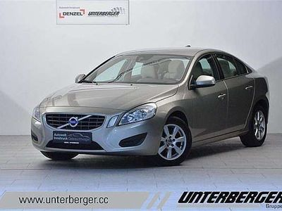 gebraucht Volvo S60 D3 Kinetic Geartronic Limousine