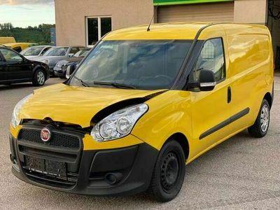 gebraucht Fiat Doblò Kombi Maxi - 3.300€ Netto - Export - Euro 5