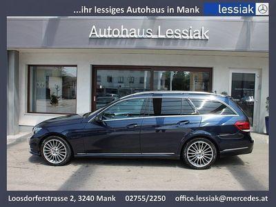 used Mercedes E250 CDI T Avantgarde A-Edition Plus Aut.