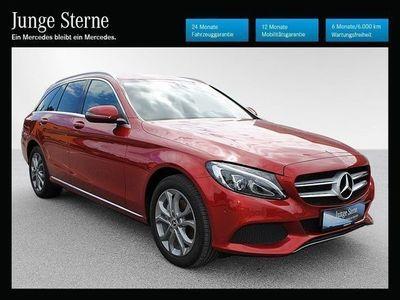 gebraucht Mercedes C220 Td4M