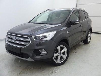 gebraucht Ford Kuga Titanium *40% unter UPE* SUV / Geländewagen,
