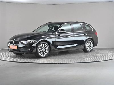 gebraucht BMW 318 3 Serie d Touring Sport Line (896478)