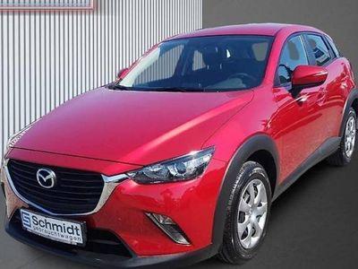 gebraucht Mazda CX-3 120 PS, 5 Türen, Schaltgetriebe