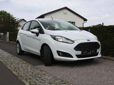 brugt Ford Fiesta Easy 1,0 EcoBoost Start/Stop Limousine,