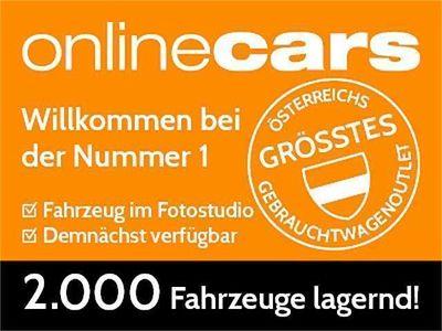 gebraucht Mercedes C200 C-KlasseT AMG Aut. LED RFK NAVI RADAR LEDER MEGAP... Kombi / Family Van