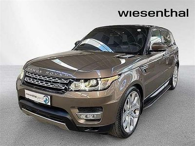 gebraucht Land Rover Range Rover Spor SUV / Geländewagen