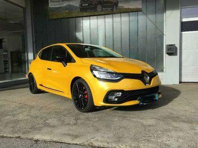 gebraucht Renault Clio R.S. Sport 220 EDC Trophy