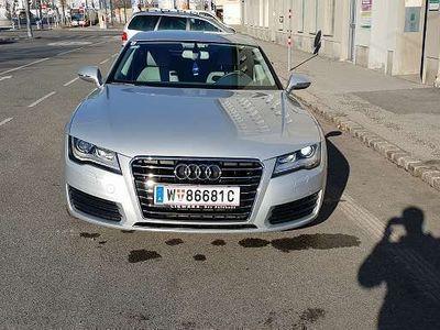gebraucht Audi A7 3.0 tdi. Limousine
