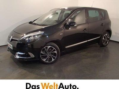 gebraucht Renault Scénic XMOD Energy dCi 130 Euro 6 Bose Edition