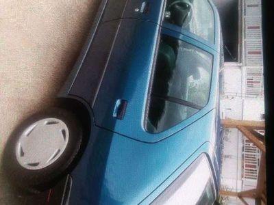 gebraucht Peugeot 306 Husky Klein-/ Kompaktwagen