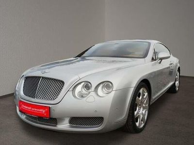 gebraucht Bentley Continental GTMulliner //Exclusiv Leder // Softclose //Massage