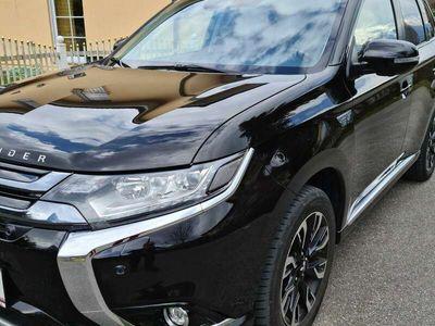 gebraucht Mitsubishi Outlander P-HEV 2,0 PHEV Instyle, Vollausstattung