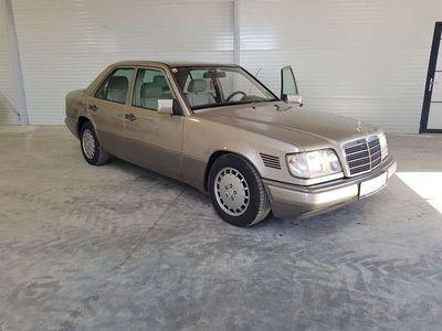 gebraucht Mercedes 300 D Ds.