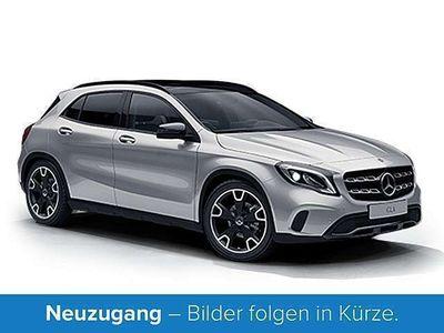 gebraucht Mercedes GLA180 GLA-KlasseAut. SUV / Geländewagen