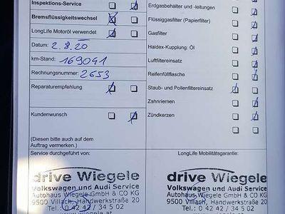 gebraucht VW Passat Variant Sky 4motion Kombi / Family Van