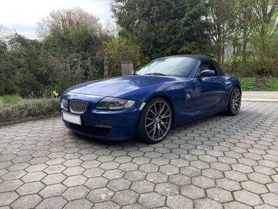 gebraucht BMW Z4 2,0i Österreich-Paket