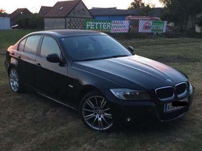 gebraucht BMW 316 3er-Reihe Diesel (E90)