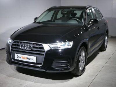 gebraucht Audi Q3 2.0 TDI Austria